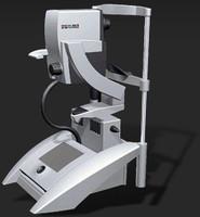 Heidelberg Spectralis Optical Coherence Tomography